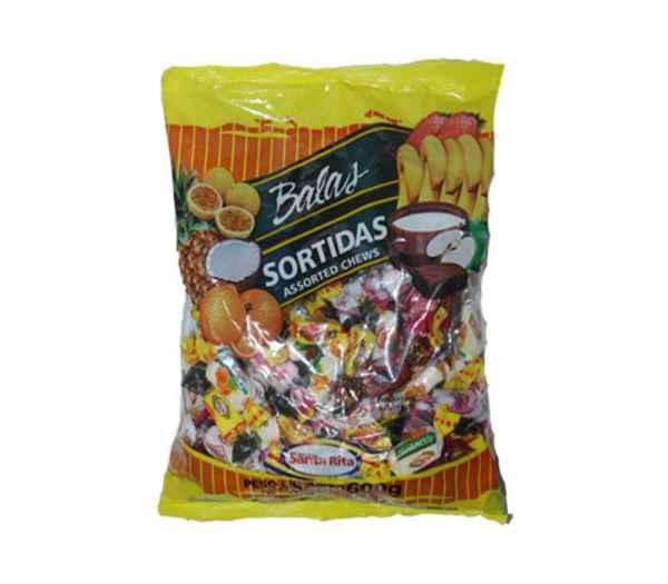 Bala Santa Rita Macia Sortida