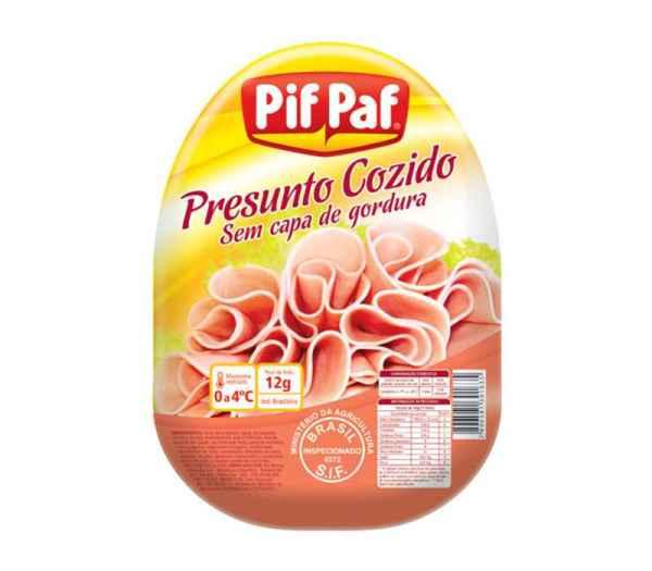 Presunto Pif Paf