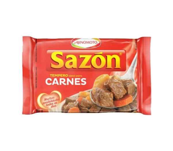 Sazon Vermelho