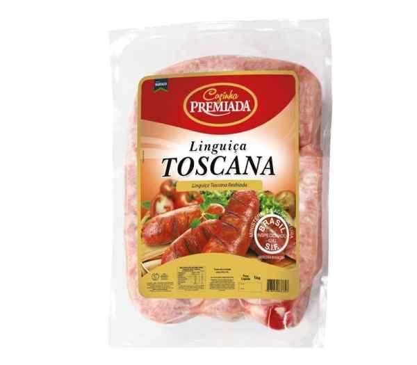 Linguiça Toscana Suinco