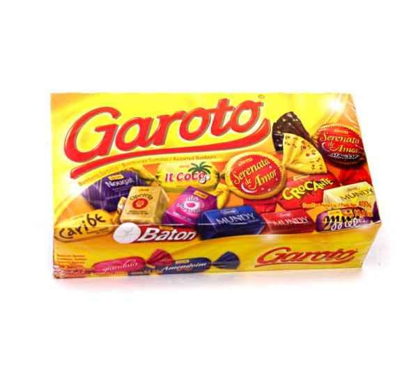 Bombom Garoto