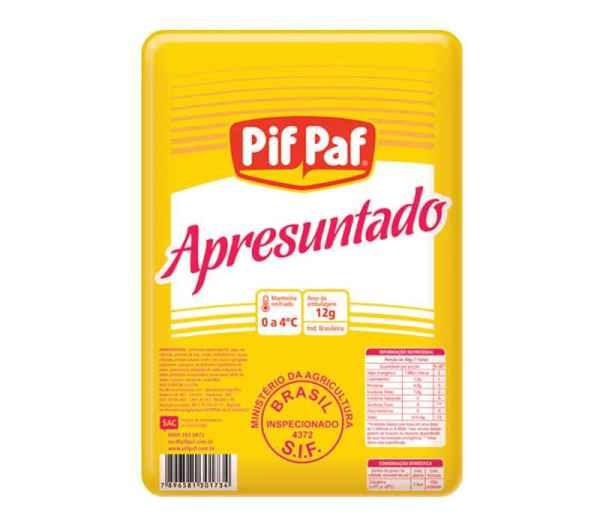 Apresuntado Pif Paf