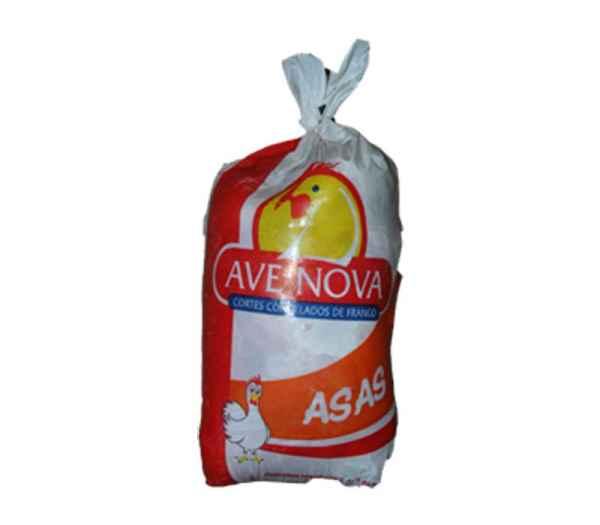 Asa Frango In Natura Avenova