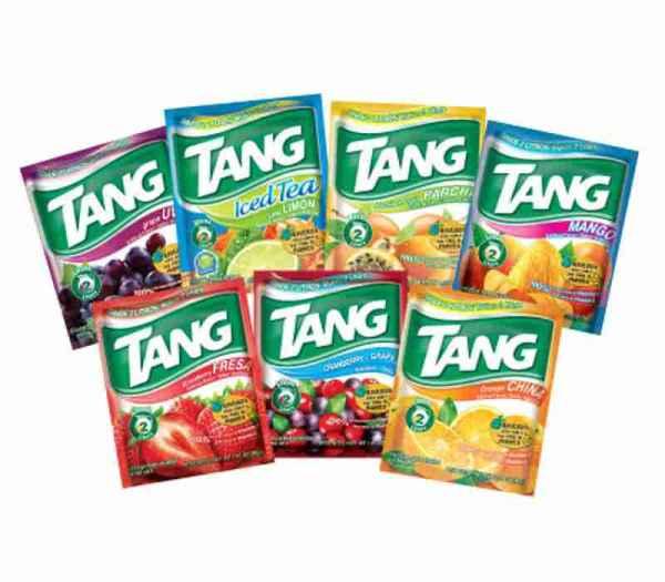 Refresco Tang