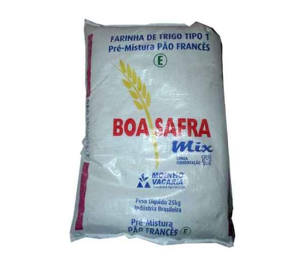 Farinha de Trigo Boa Safra Pré Mistura